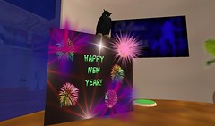 SL: Happy New Year 2009