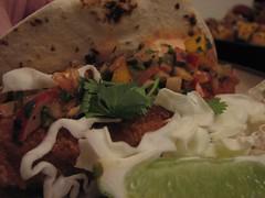 fish taco closeup (Keithius) Tags: food cooking fishtacos