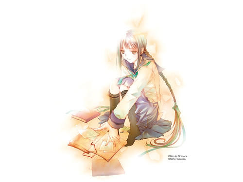 文学少女_0812_1400x1050 (by yukiruyu)