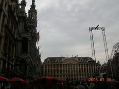 Brussel (Passionate iDreamer) Tags: europe chocolate capital seafood brussel