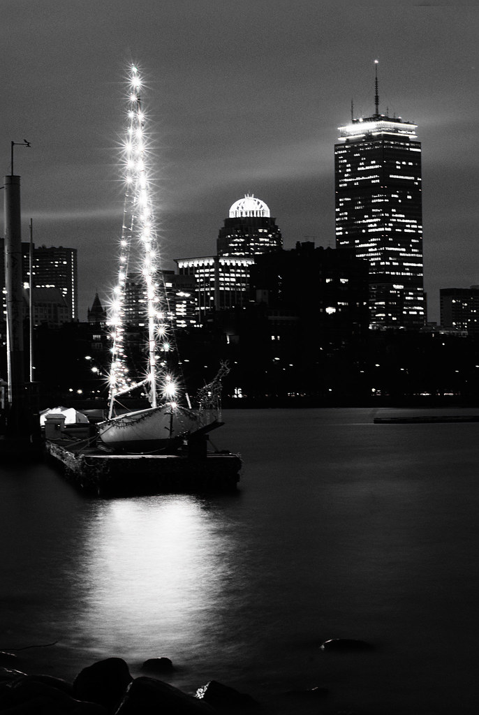 Sail From Boston