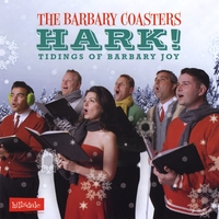 barbary coasters -- best xmas album EVER