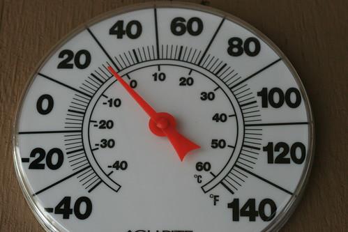 Is it Warmer in Puerto Rico?