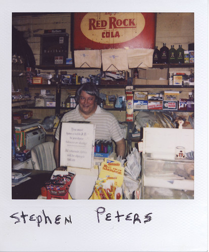 Stephen Peters