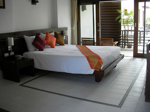 Koh samui Evergreen resort Superior Building16