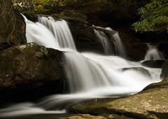 Falls on Wildcat Creek (JLMphoto) Tags: county longexposure nature water georgia landscape waterfall bravo falls explore flowing rabun wildcatcreek potofgold naturesfinest supershot bej 38degrees platinumphoto anawesomeshot impressedbeauty chattachoocheenationalforest goldstaraward absolutelystunningscapes jlmphoto vosplusbellesphotos