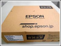 EeePC S101レビュー[開梱編]