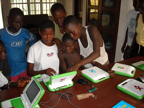 One Laptop per Child님이 촬영한 Sierra Leone.