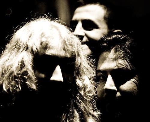 King Crimson - ÜçBurun
