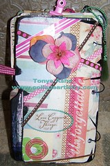 Tab Book Back