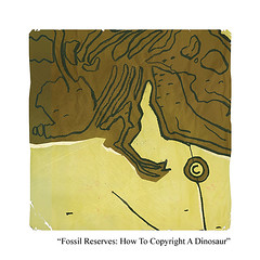 Fossil Reserves: How to Copyright a Dinosaur editorial illustration (simpsonflickr) Tags: original wallpaper portrait color art illustration digital photoshop magazine painting print advertising poster graphicdesign sketch artwork media colorful paint artist graphic drawing originalart contemporaryart originalpainting modernart fineart traditionalart agency artists painter posters prints illo medium illustrator concept draw etsy conceptual visualization deviantart simpson limitededition reproduction ~ visualart paints politicalposter conceptart artprint remindsmeof commercialart onlineart communicationdesign similarto informationgraphic canvasart betterthan technicalillustration canvasprints artbistro editorialart arteditor garysimpson imagedevelopment