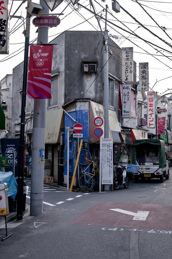 street of tokyo1258