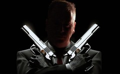 ANOTHER DAY, ANOTHER HITMAN (*SARCASTICALIOUS*) Tags: death darkness mort killer guns darkangel assasin hitman