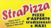 strapizza logo