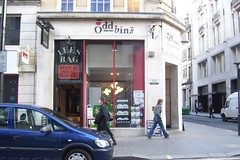 Picture of Oddbins, W1W 8QJ