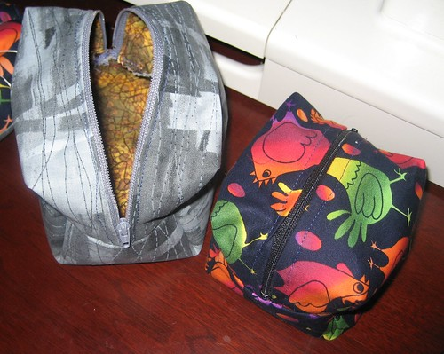 3/01/2008 - Zill Bags