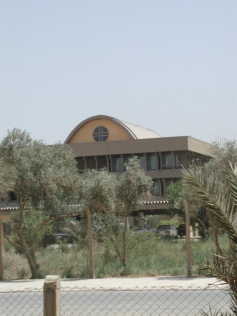 State Oil Marketing Organization (SOMO) – June 2003 – Baghdad
