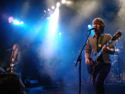 Nada Surf @ The Commodore