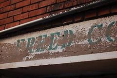 Freed Company, Est. 1920 (grace_tee) Tags: rustyandcrusty albuquerquewomensflickrmeet freedco