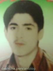 شهید محمد رضا کشاورز