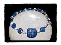 Marsha Rocks 2 (daveschmidtphoto) Tags: studio flash jewelry bracelet quartz pocketwizard strobist canon580