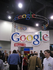 Google promoting radio services