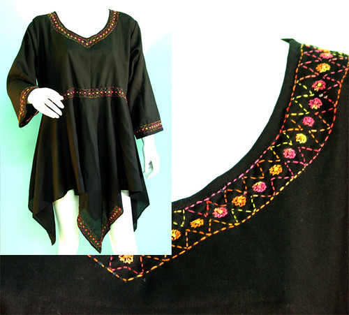 About Other Hand Embroidery Designs For Kurtis