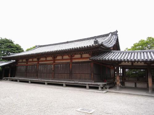 法隆寺(夢殿)-06