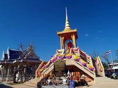 Phra Siam Thewathirat Image thailand02