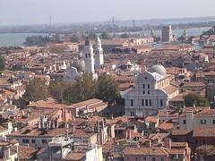 San Zaccaria, i Greci e Sant'Antonin