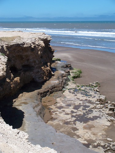 Las Grutas, Necochea, Argentina by katiemetz, on Flickr