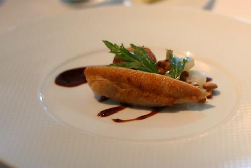 per se chefs tasting course 5