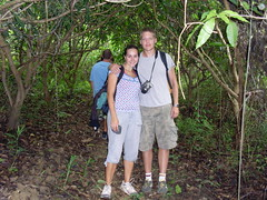 Thai Jungle (Krystal & Erik) Tags: trek thailand hike mai jungle chiang