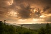 Misty view from the fort (Gareth Huw Photography) Tags: nikon d200 gareth ncl poulton ruperra explore33 garethpoulton