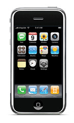 iPhone 3G Announced 1