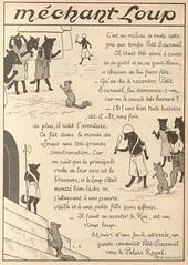 punition du loup 6