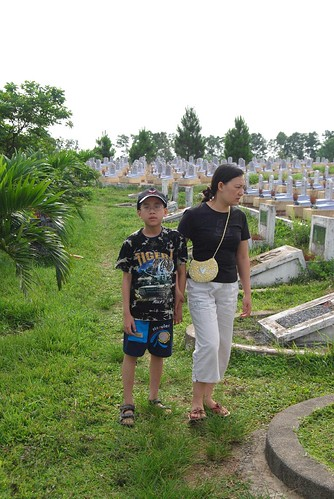 Nghĩa trang đường 9