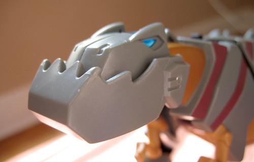 TF Animated Grimlock