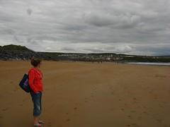 Longing for O'Looneys (charliemurrin) Tags: ireland beach clare lahinch