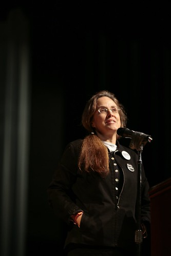 Naomi Shihab Nye reading