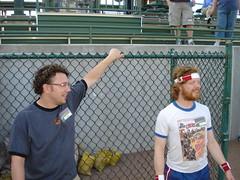 2008 Fullhouse Tailgate Party (Matthew Juzenas) Tags: party fullhouse tailgate 2008