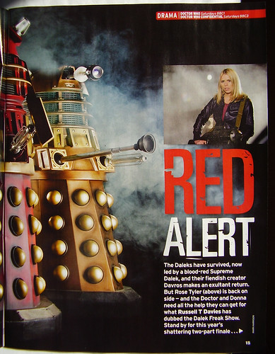 RADIO TIMES - DW Feature Page 2