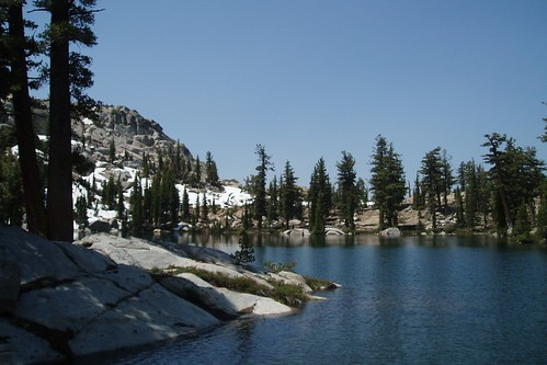 Grouse Lake 01