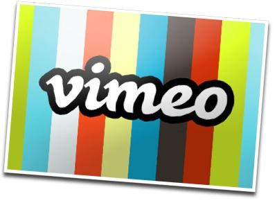 [分享] Vimeo 高畫質影音網站申請、使用教學