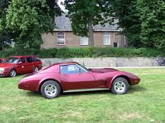 1976 Chevrolet Corvette Stingray (Davydutchy) Tags: chevrolet netherlands classiccar stingray tuning corvette friesland 1976 vette oldtimershow fryslân stnicolaasga stnyk anawesomeshot sintnicolaasga northtuningprojects stnykynekyk
