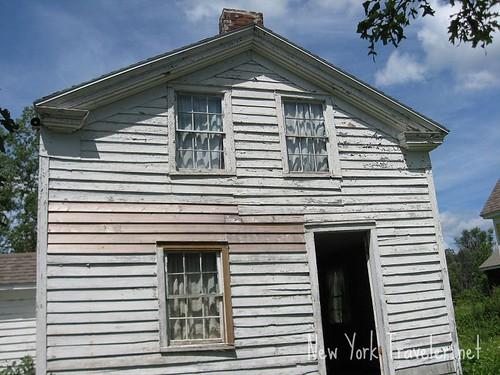 1840 Crosby house