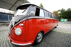 VW Limo Camper (COLLTHINGS) Tags: vw coolstuff camper coolthings campervan coolvan collthings collstuff coolcamper