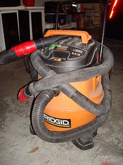 Dalek Vacuum
