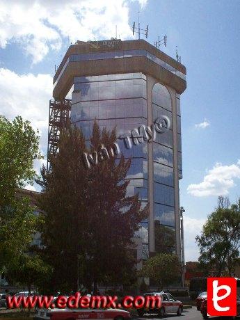 Quality Inn Lindavista. ID351, Iván TMy©, 2008