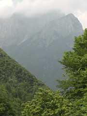 Julian Alps, Slovenia (Jules T!!) Tags: travel vacation holiday beautiful vacances travels holidays europa europe pretty eu casio slovenia slovenija balkans 2008 casioexilim europeanunion centraleurope evropa julianalps republikaslovenija nixonator thenixonator julijskealpe